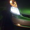20プリウスのヘッドライトバルブ(HIDバーナー)交換